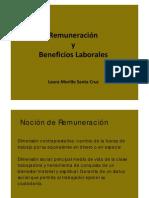 Remuneracion Beneficios Laborales 25Jun
