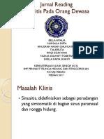 Sinusitis Pada Orang Dewasa jurnal THT.pptx