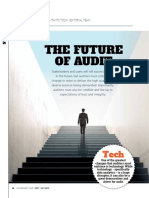 The Future of Audit