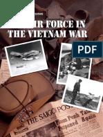 USAF Vietnam War History