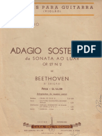 Beethoven Savio Adagio