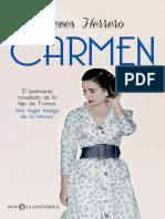 Carmen - Nieves Herrero