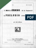 Cagnacci notturnino & Avlontidis [Abloniz] preludio