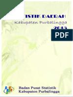 Statda Purbalingga 2015