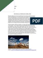 Biomassa Di Belanda
