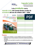Productos Cte 2