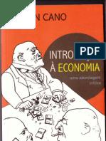 Introdução a Economia. Wilson.cap 1