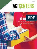 Revista CONTACTCENTERS 89