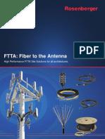 RSS Fiber Optic Brochure