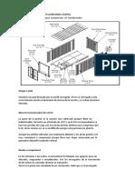 Analisis Estructura de Un Container