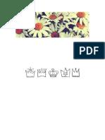 Flesh-Themed Wallpaper Backgrounds