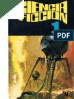 Ciencia Ficcion - AA. VV