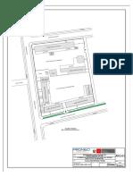 Plano Arquitectonico 1