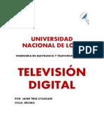 Television Por Suscripcion en Ecuador