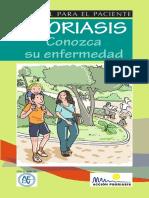 Manual Psoriasis
