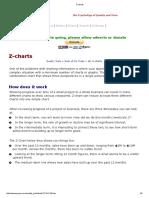 Z-charts