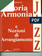 Susanna Gramaglia - Teoria E Armonia