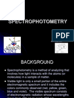 INTRODUCTION TO SPECTROPHOTOMETRY.ppt