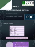 ppt anemia+b20