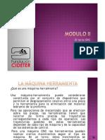 Introduccion a La Programacion Cnc Modulo II