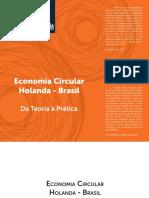 Economia Circular Holanda - Brasil