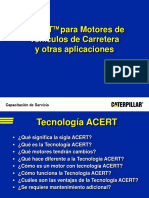 C7 thru C15 ACERT on highway truck for Mexico Spanish.ppt