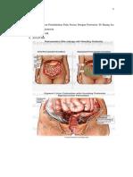 LP Peritonitis