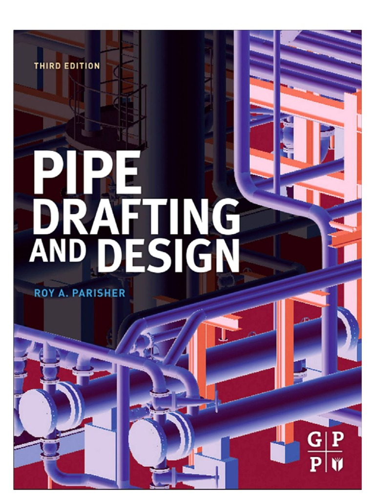 pipe drafting and design third editionpdf