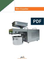 Expeller - PDF