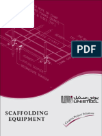Scaffold Equipment