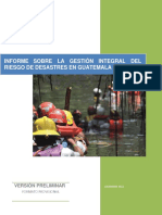 Informe Sobre GIRD 2013 (2)