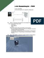 Guia Rápido de Manuntenção_F650_r1