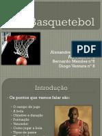 Basquetbol 2 Ciclo