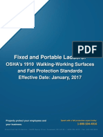 Dfp Osha Compliant Ladder Guide 3 17