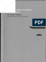 Escritos sobre ocultismo y masonería - Fernando Pessoa
