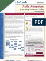 Agile Improve Quality