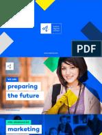 Aveiro Digital School - PG Marketing Digital