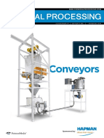 Hapman Conveyor
