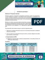 353264904 Evidencia 5 Propuesta Comercial