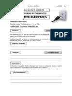 CTA U6 SESION 03 PL_circuitos Electricos