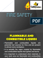 Fire Safety (1)