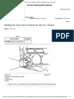 Localizar TCP No Pistão 1