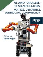 Serial & Parallel Robot Manipulators - Kucuk