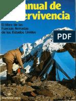 Boswell John  Manual de Supervivencia