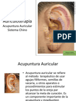Auriculoterapia Parte 1