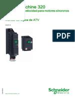 Atv320 Atv Logic Manual Sp Nve71959 01