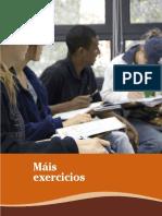 Mais Exercicios _celga 2