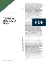 Agamben.OntologyStyle.pdf