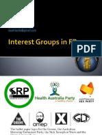 KLN - 5. Interest Groups in FP