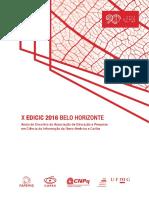 Anais Edicic 2016